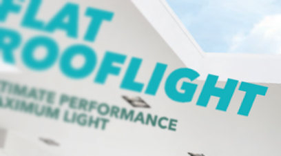Bespoke Flat Rooflights