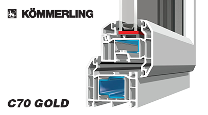 Kommerling C70 Brochure